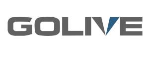 Логотип GOLIVE
