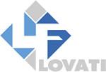 Логотип LOVATI