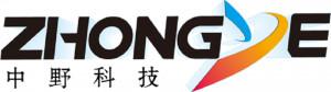 Логотип ZHONGYE