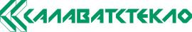 Логотип САЛАВАТСТЕКЛО