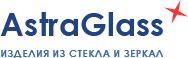Логотип АСТРА ГЛАСС