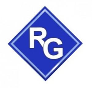 Логотип РЕСУРС СТЕКЛО