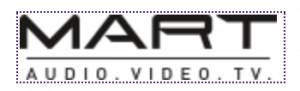Логотип ГАЛЕРЕЯ М